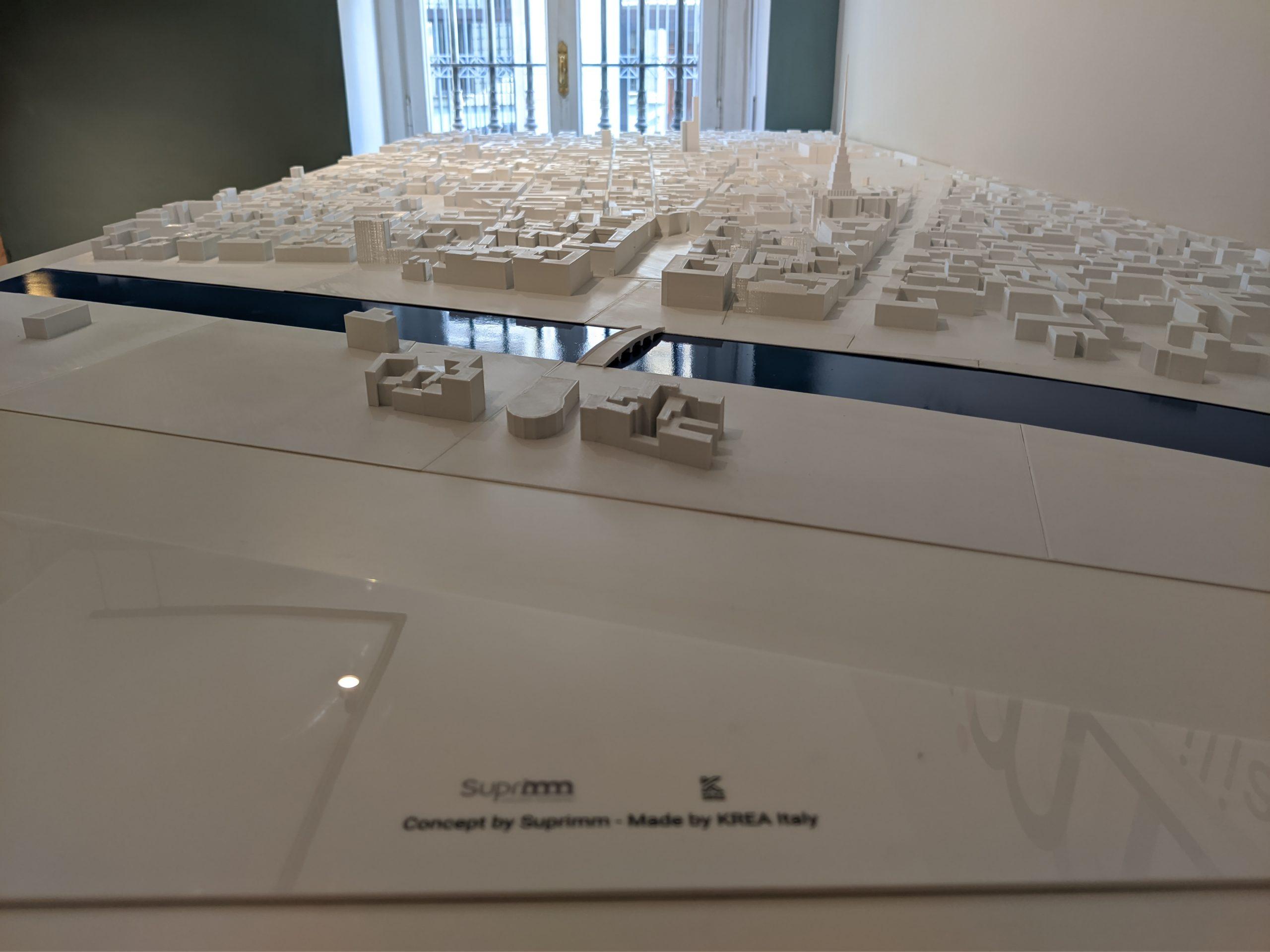 Città di Torino - Suprimm & KREA Italy - KreaItaly, Stampa 3d - Stampanti 3d Marche - Stampanti 3D prezzi - Aziende stampa 3d