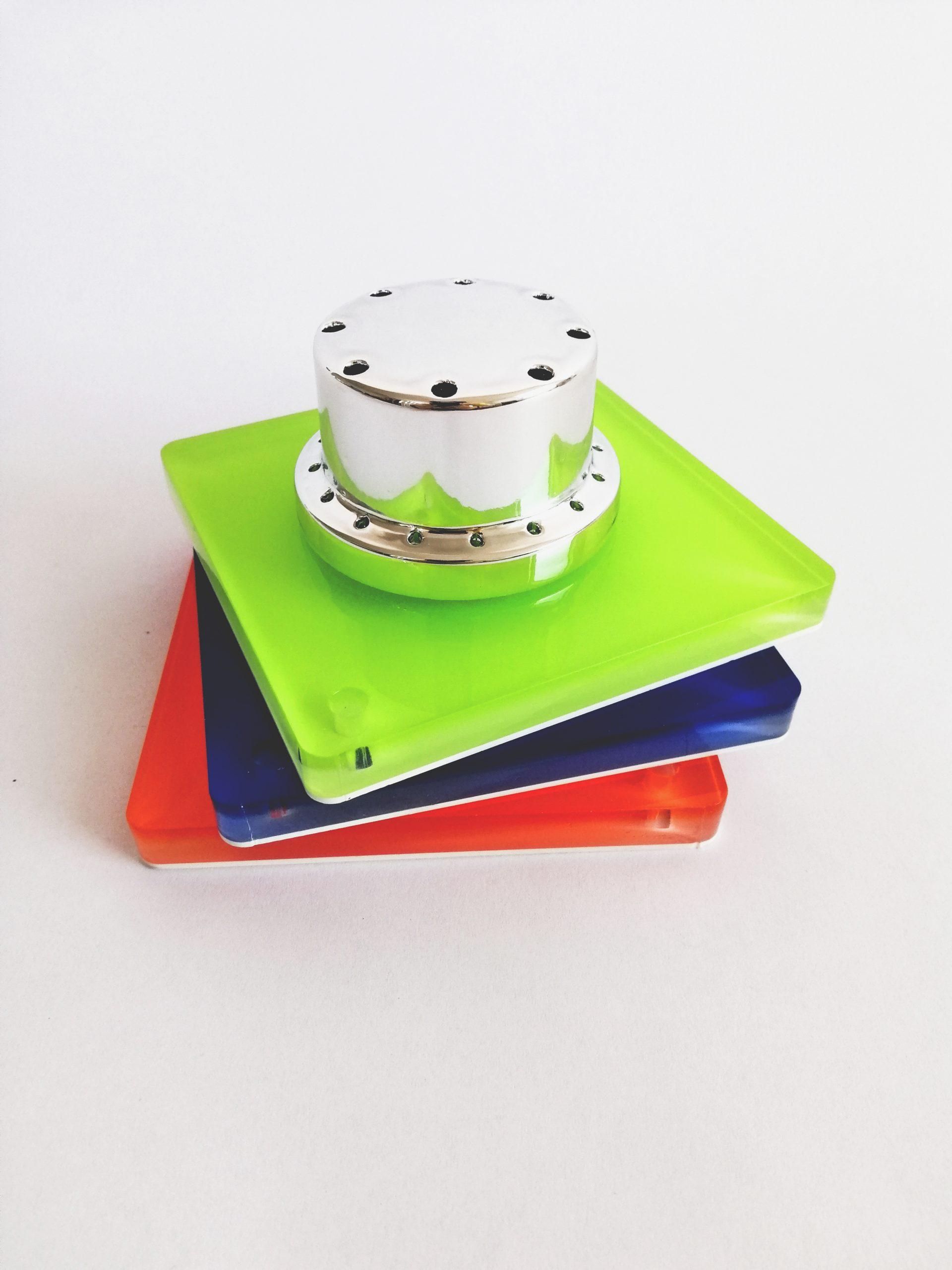 Arredo Bagno Metallizzazione Stampa 3D - KreaItaly, Stampa 3d - Stampanti 3d Marche - Stampanti 3D prezzi - Aziende stampa 3d