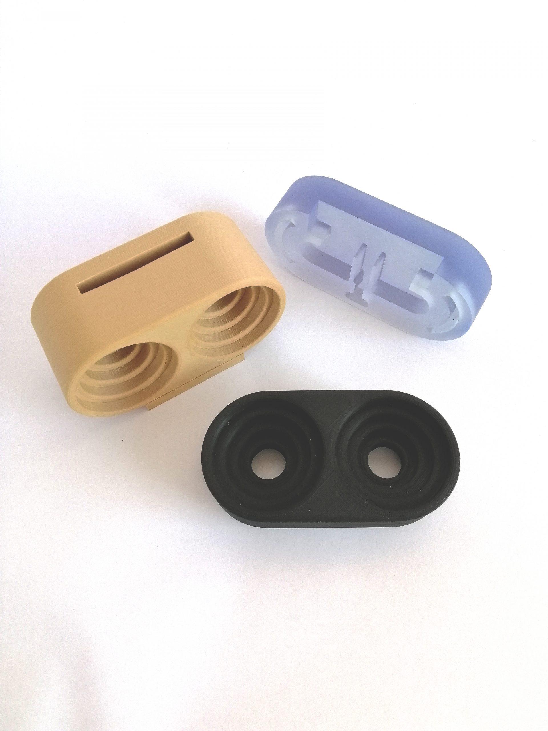 Cassa Acustica Stampa 3D PLA Resina - KreaItaly, Stampa 3d - Stampanti 3d Marche - Stampanti 3D prezzi - Aziende stampa 3d