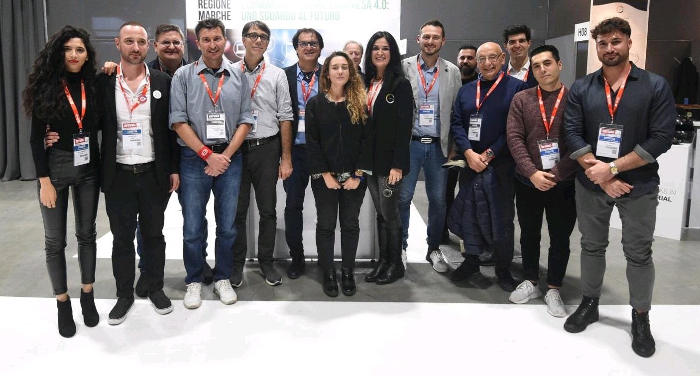 KREA Premiazione Startup Smau Milano - KreaItaly, Stampa 3d - Stampanti 3d Marche - Stampanti 3D prezzi - Aziende stampa 3d